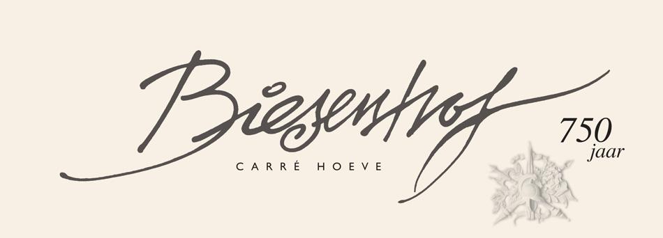 biesenhof slider logo