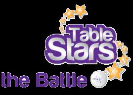 Table Stars The Battle – Inschrijfformulier
