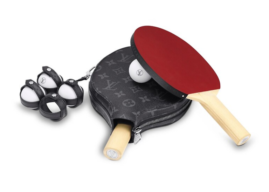 PING PONG SET JAMES by Louis Vuitton