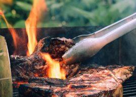 Seizoensafsluiting / BBQ